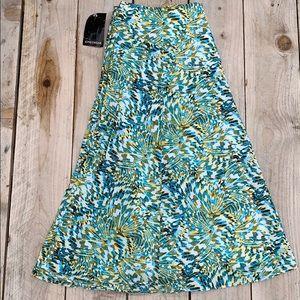 🆕 Jones Wear Flowy Skirt